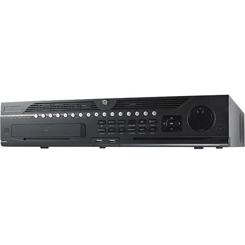 Hikvision TurboHD Pro DS-9032HUI-K8 Tribrid Video Recorder