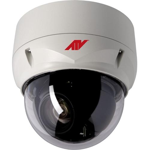 ATV HDSDV220 2 Megapixel Surveillance Camera - Dome