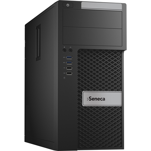 DELL POWEREDGE R230 XEON E3-1230V6 8GB 8TB SATA
