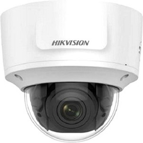 DS-2CD2745FWD-IZS 4MP DOME CAM 2.8-12MM 30M IR IP66 IK10 WDR RJ45