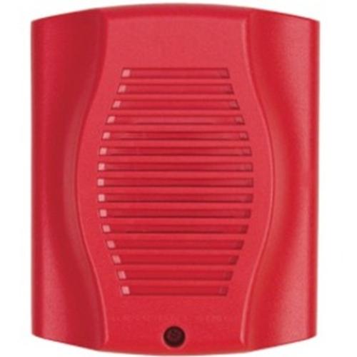 Bosch SS-HR-LF Wall/Ceiling 520Hz Horn, Red