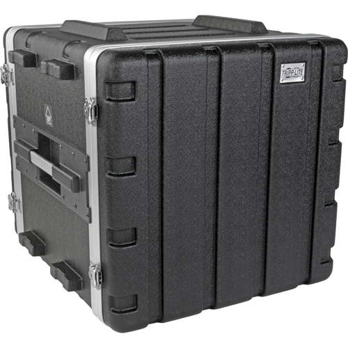 SMARTRACK 10U ABS SHIPPING CASE