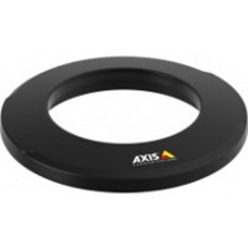 AXIS Mounting Ring for Network Camera - Black