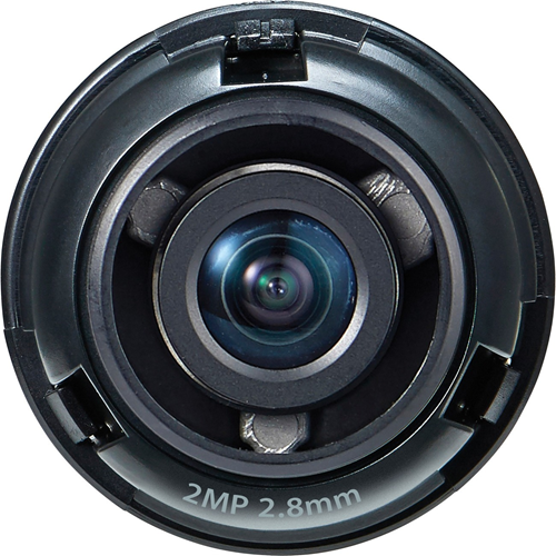 "Designed for Surveillance Camera - 1.4""Diameter"