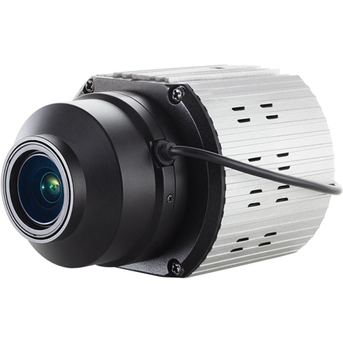 Arecont Vision AV12ZMV-301 12 Megapixel Indoor/Outdoor Network Camera - Color, Monochrome