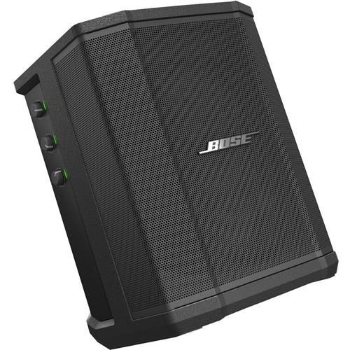 Bose S1 Portable Bluetooth Speaker System - Black