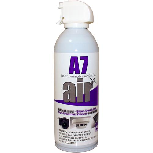 For Electronic Equipment - 10 oz - Non-flammable, Non-abrasive, Silicone-freeCan