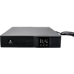 Vertiv Liebert PSI5 UPS - 1100VA/990W 120V Line Interactive AVR Tower/Rack Mount