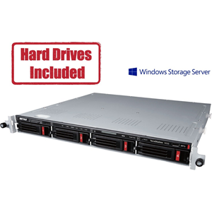 Buffalo TeraStation WS5420RN NAS Storage System