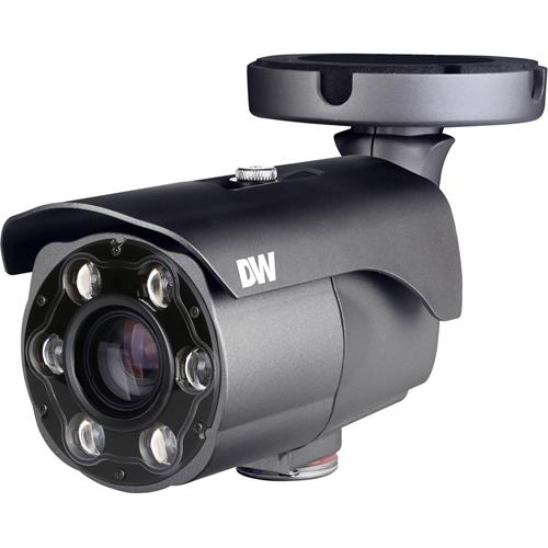 Digital Watchdog MEGApix CaaS DWC-MB44LPRC1 4 Megapixel Network Camera - Bullet
