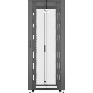 Vertiv VR Rack - 48U Server Rack Enclosure  800x1100mm  19-inch Cabinet (VR3157)
