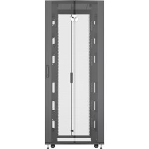 Vertiv VR Rack - 48U Server Rack Enclosure  800x1200mm  19-inch Cabinet (VR3357)
