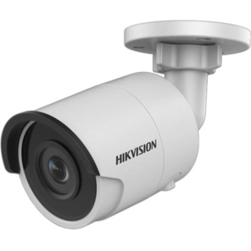 Outdoor Bullet, 4MP, H265+, 2.8mm, Day/Night, 120dB WDR, EXIR 2.0 (30m), IP67