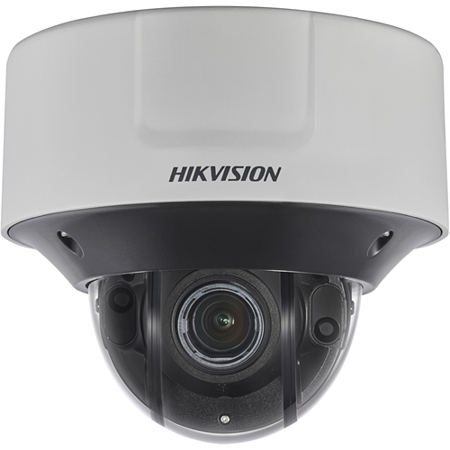 Hikvision Darkfighter DS-2CD5546G0-IZHS 4 Megapixel Network Camera - Dome