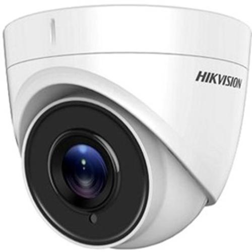 Hikvision Turbo HD DS-2CE78U8T-IT3 8.3 Megapixel Surveillance Camera - Monochrome, Color - Turret