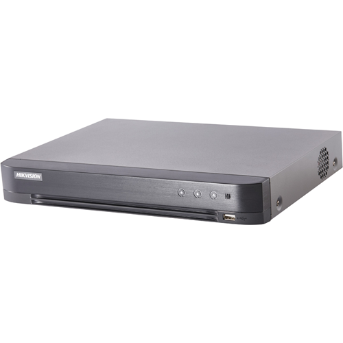 TRI DVR 16C 5MP H.265 POC 16TB