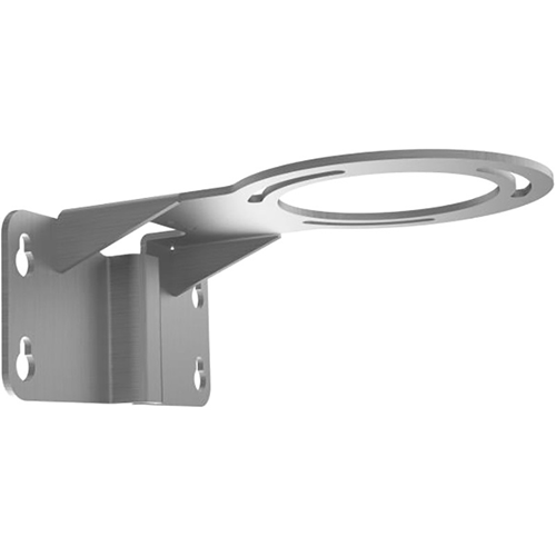 Hikvision WB-XC Wall Mount for Security Camera Dome - Stainless Steel