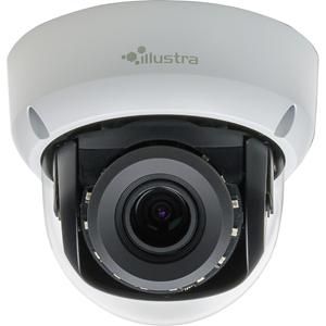 Illustra IFS08D2OCWIT 8 Megapixel Network Camera - Mini Dome