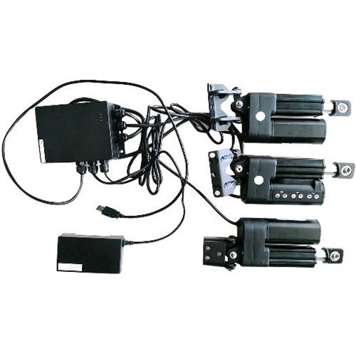 Barco Upgrade Kit