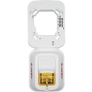 System Sensor L SEP-SPSWL Strobe Expander Plate