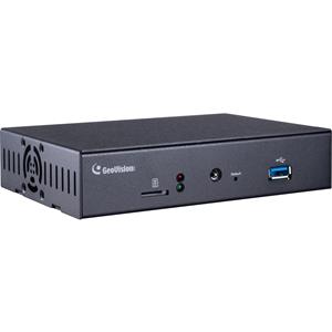 GV-IP DECODERBOX ULTRA BLACK V1.00