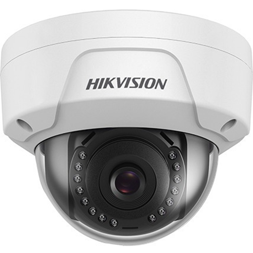 Hikvision Value Express ECI-D12F 2 Megapixel Network Camera - Dome
