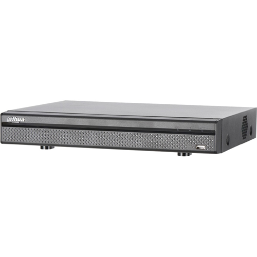 H.265 XVR 8CH CVI/AHD/TVI/IP/ANA 1SATA 2T