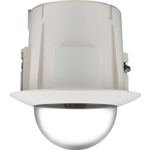 Hanwha Techwin SHP-3701FB Ceiling Mount for Network Camera - Ivory