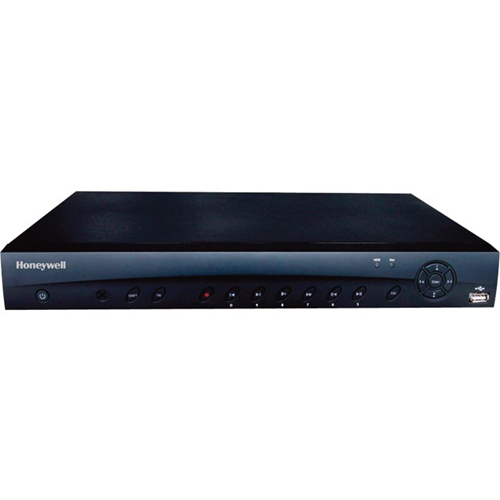 H.265 4CH NVR 2TB, 4 POE PORTS