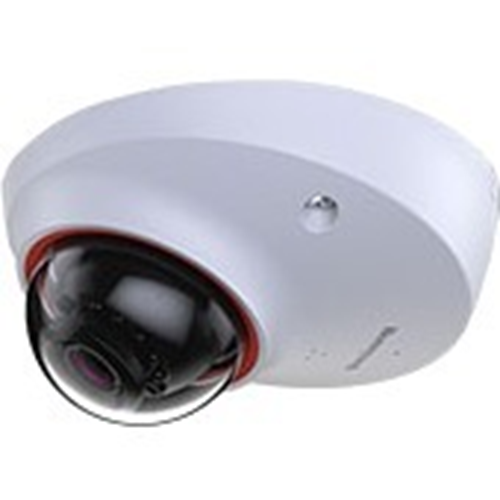 NETWORK TDN LOW LIGHT WDR IR MICRO DOME CAMERA