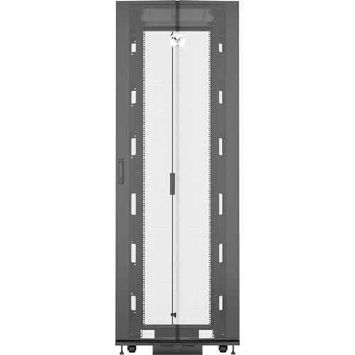 Vertiv™ VR Rack - 48U with Shock Packaging