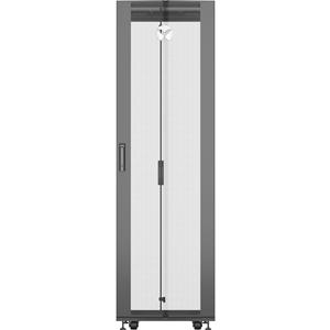 Vertiv™ VR Rack - 42U with Shock Packaging