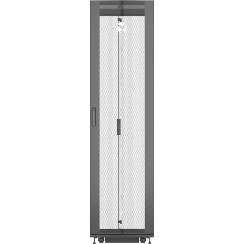Vertiv™ VR Rack - 48U TAA Compliant