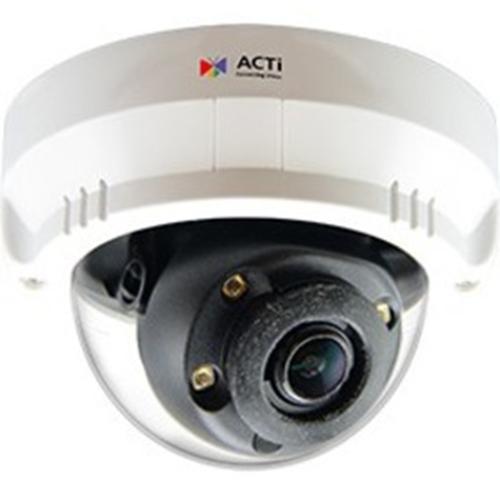 ACTi (A63) Surveillance/Network Cameras