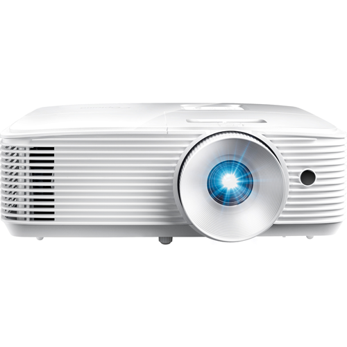Optoma S343 3D DLP Projector - 4:3