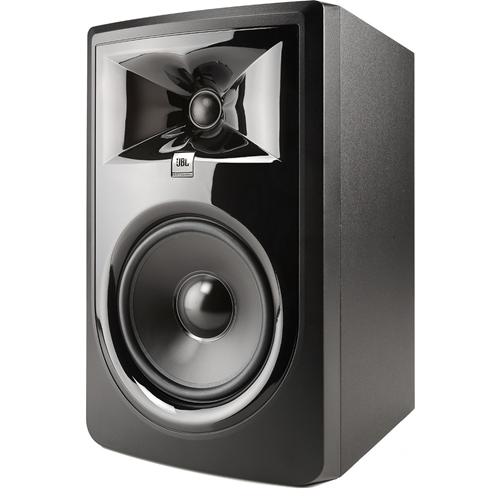 JBL Professional 306P MkII Speaker System - 82 W RMS