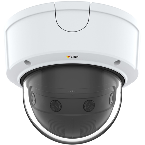 P3807-PVE NETWORK CAM IN