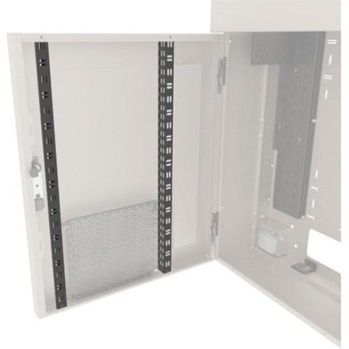 Middle Atlantic VWM Series Lever Lock™ FR DR Kit Fits 42 Solid Door