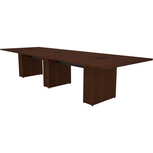 T5 CONF TABLE,SOTA,12',VENEER,SELF EDGE,01,ZP