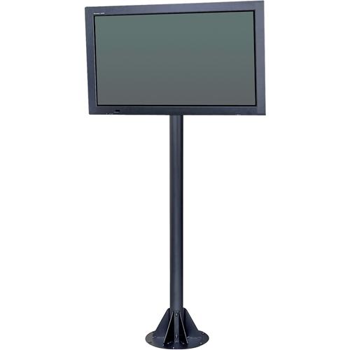 5 Large Flat Panel Pedestal Column Pedestal only