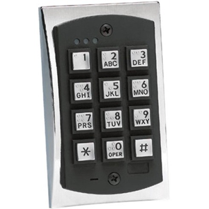 Nortek 2000eM Keypad Access Device