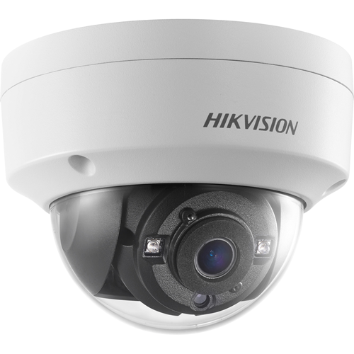OUTDOOR IR DOME,TURBOHD 4.0,DWDR,IP67