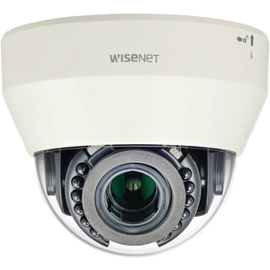 2MP 30FPS, MANUAL VARI-FOCAL LENS, INDOOR DOME