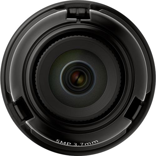 Hanwha Techwin SLA-5M7000Q - 7 mm - f/1.6 - Fixed Focal Length Lens for M12-mount