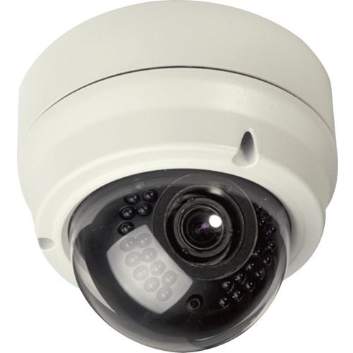 Ganz PixelPro ZN-DNT352XE-MIR 2 Megapixel Network Camera - Dome