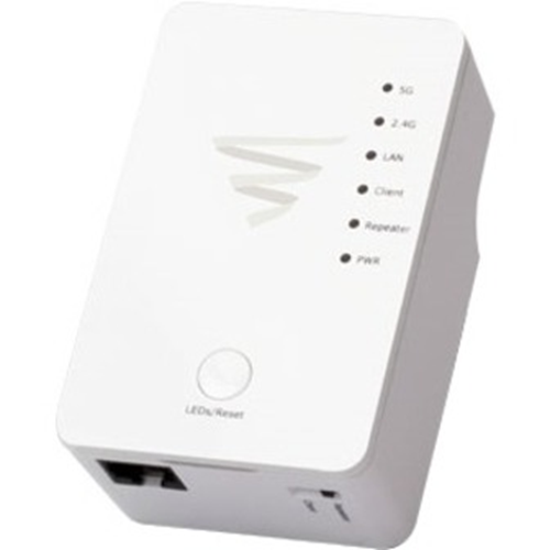 AC1200 WIFI BRIDGE + RANGE EXTENDER