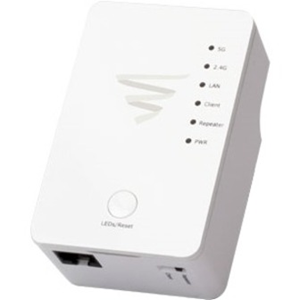 Luxul P40 IEEE 802.11ac 1.17 Gbit/s Wireless Range Extender