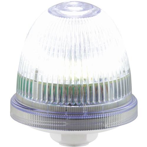 STREAMLINE LOW PROFILE LED, 90-240VAC, CLEAR