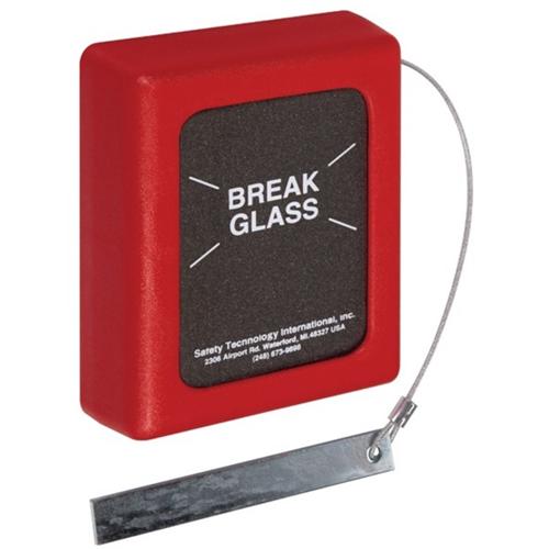 STI Key Box STI-6700