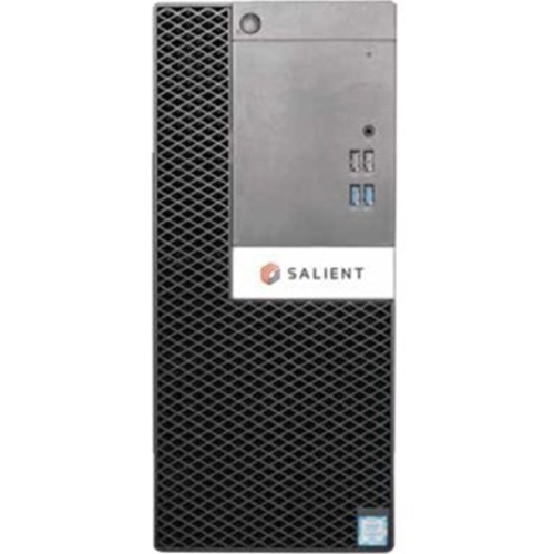 Salient Systems PowerChoice Hybrid Video Recorder